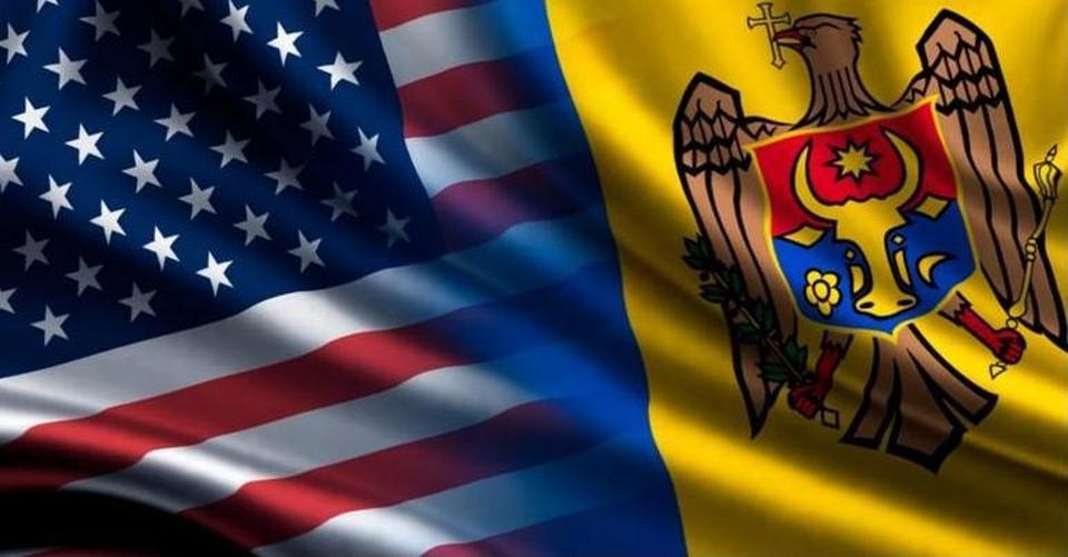 Протекторат на берегах Днестра — что США дают Молдове? Фото:enews.md
