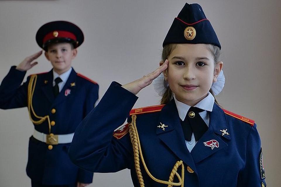 Кадетский корпус планируется открыть в Приморье