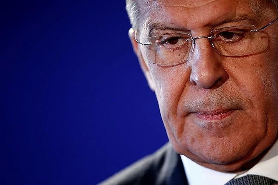 Лавров заявил, что у РФ нет понимания, вернутся ли США в Договор по открытому небу