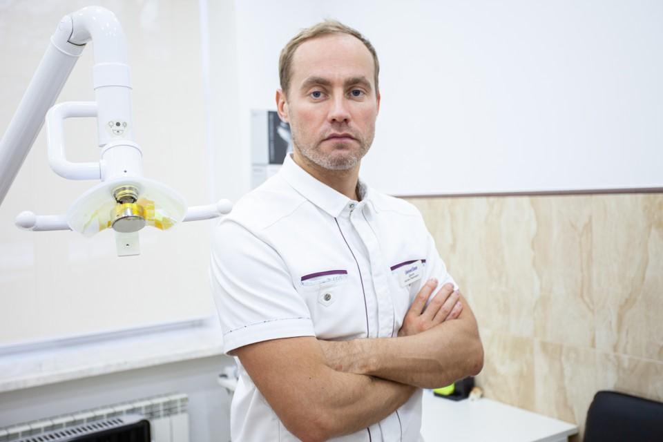 Антон Павлович Диков берется за самые непростые случаи и успешно с ними справляется.
