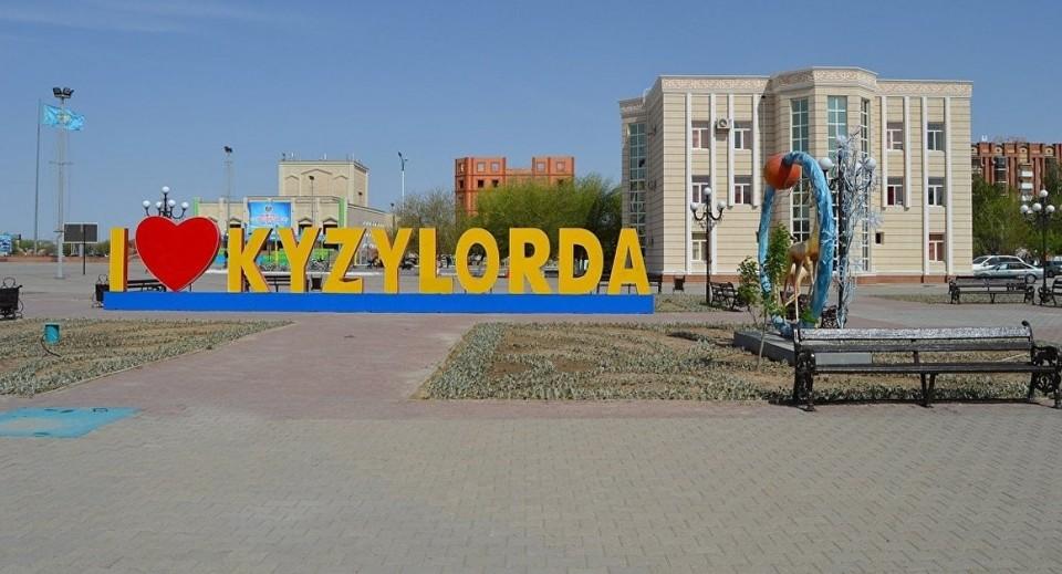 У Кызылорды теперь новый градоначальник