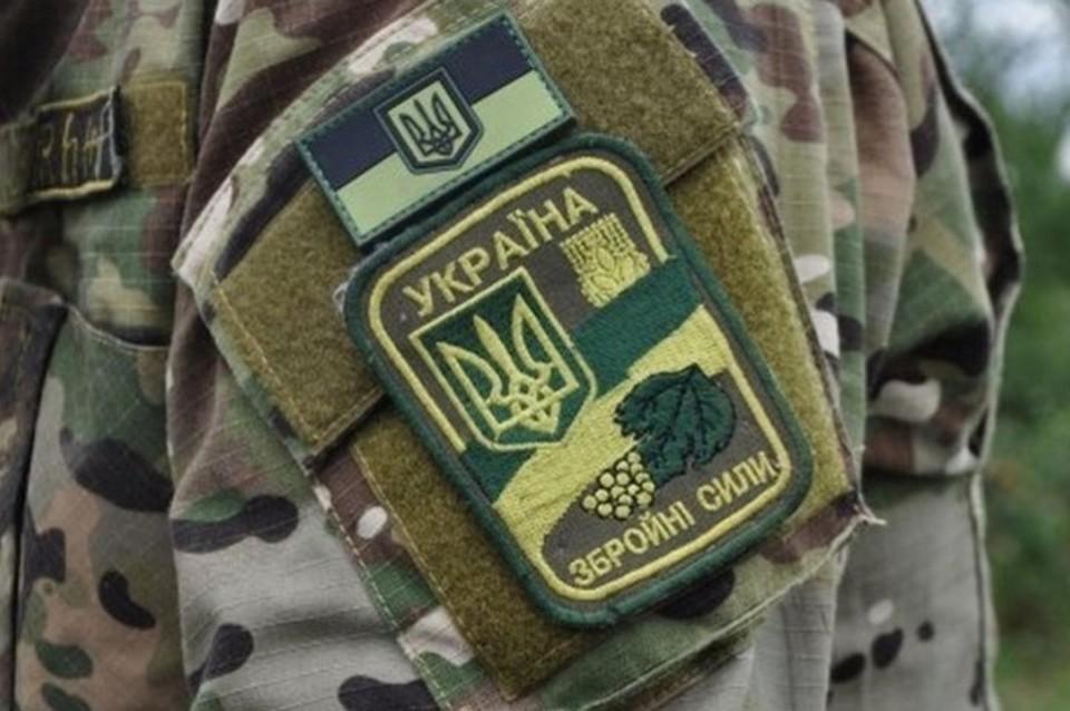 В ЛНР зафиксировали присутствие ВСУ на участке разведения у Золотого. Фото: штаб ООС