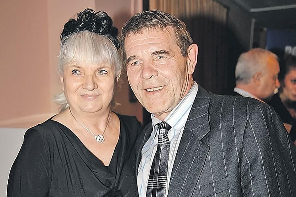 79-летняя Людмила Алексеевна получила многомиллионное состояние мужа
