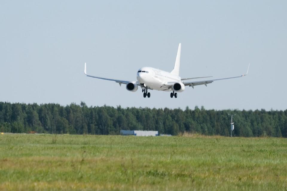 Единая дальневосточная авиакомпания будет обслуживать 535 социально значимых для Дальнего Востока маршрутов.
