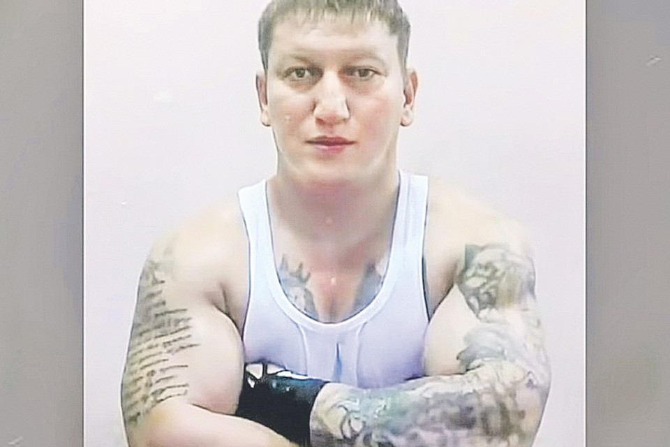 Убитый Алик Рыжий (он же Альберт Питерский) - личность в криминальных кругах небезызвестная.