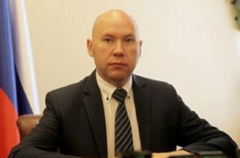 Александр Воробьев приговорен к 12,5 годам лишения свободы. Фото: полпредство в УрФО
