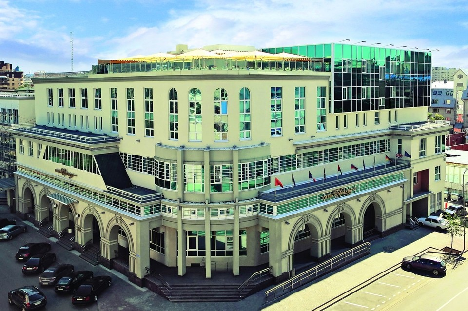 Атмосфера сибирского купечества, новые туристические маршруты – подготовлены Бизнес Отелем «Евразия» для жителей и гостей Тюмени.
