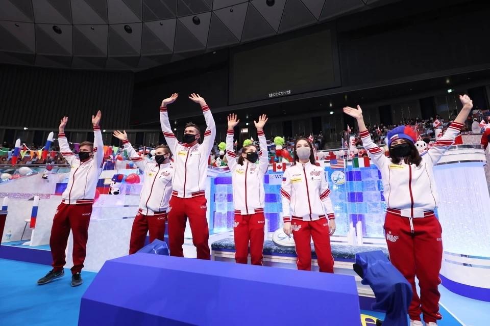 Раскрыты гонорары российских фигуристок после победы на командном ЧМ в Японии