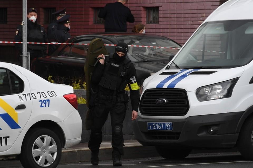 В КБР задержали сирийскую террористку