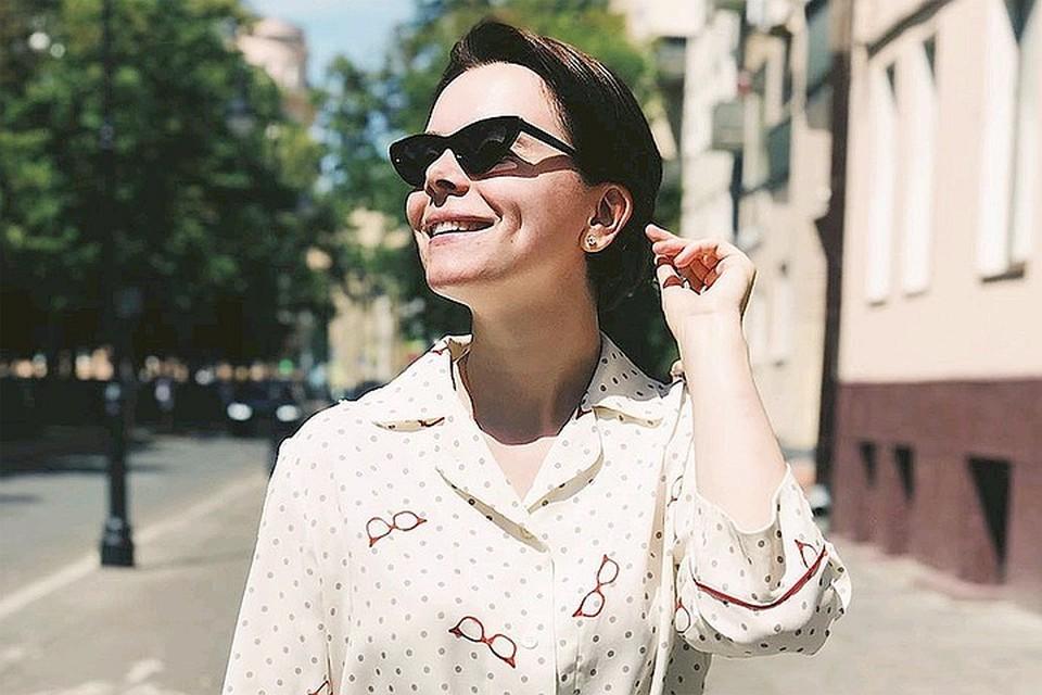 Татьяна оставила ребенка с папой в Москве, а сама отправилась на курорт