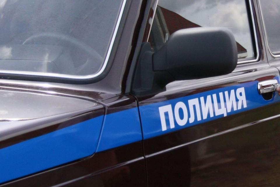 Правоохранители проводят служебную проверку