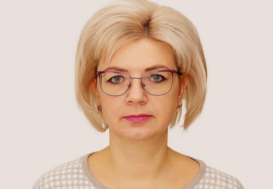 Инна Хаустова еще недавно курировала соцсферу в Лабинском районе
