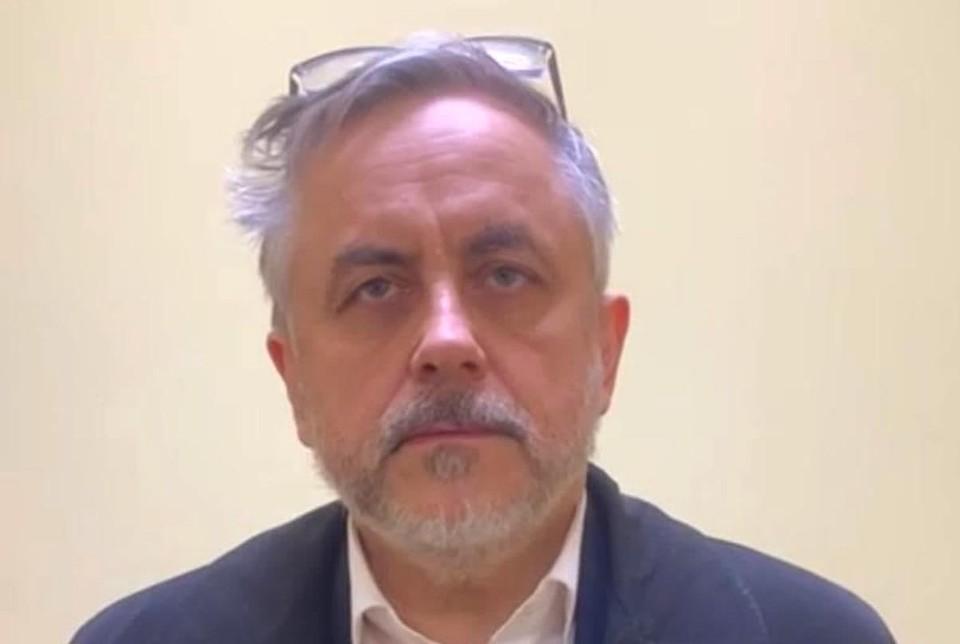 Нефролог отказался от признания вины Фото: новый допрос врача