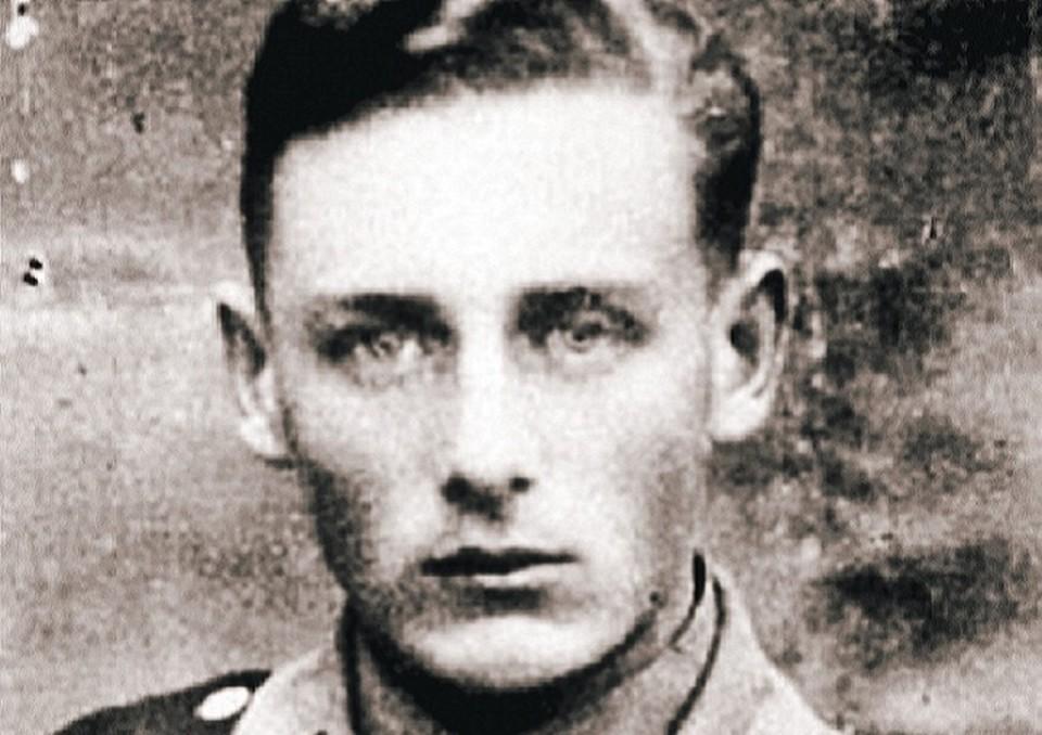 Гельмуту Оберлендеру было 18 лет, когда он оккупировал Ейск в составе зондеркоманды СС