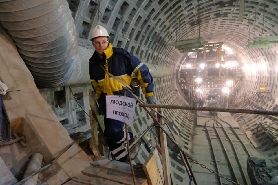 Метро в Челябинске обязательно построят!