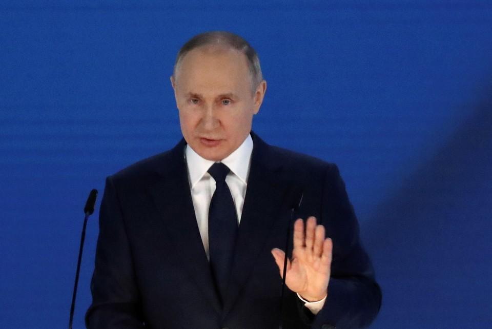Владимир Путин:«Организаторы провокаций против наших коренных интересов пожалеют об этом так, как давно уже не жалели».