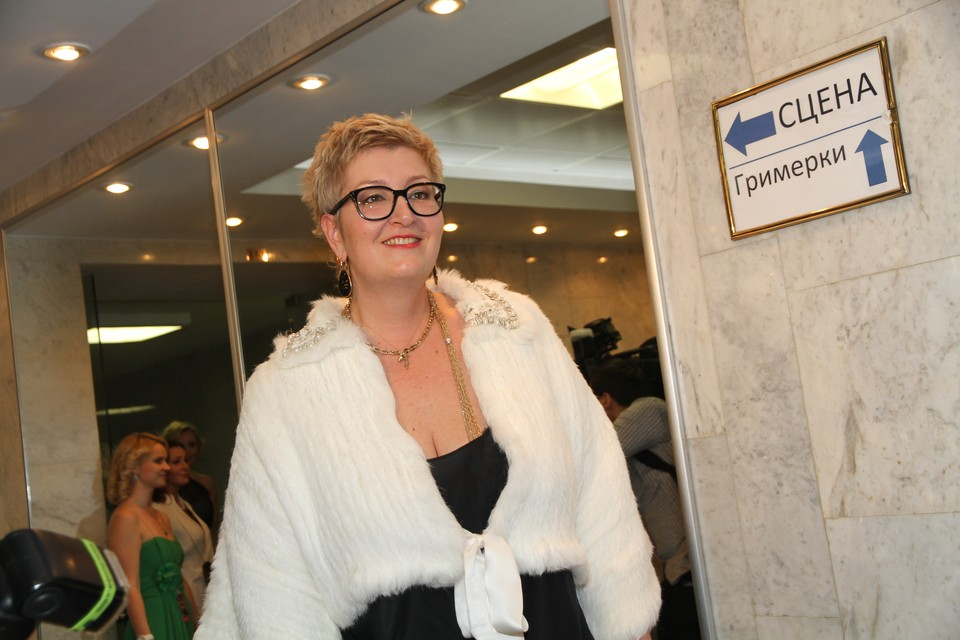 Татьяна Устинова встретится с калининградцами в воскресенье, 25 апреля.