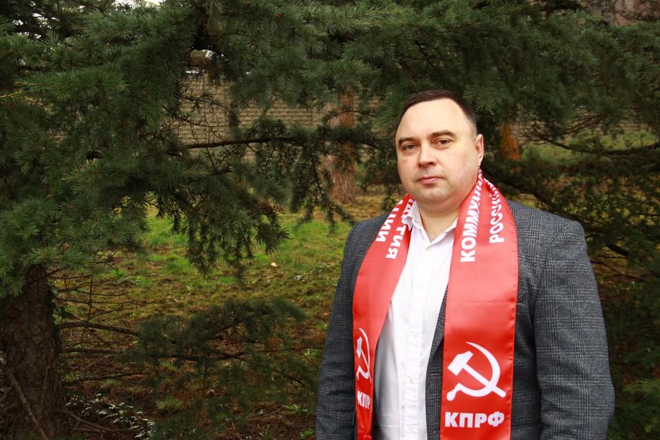 Крыму есть за что благодарить Ленина. Фото: Сергей Богатыренко/личный архив