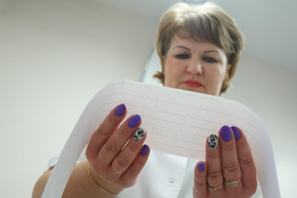 Специалисты кардиоцентра Калининграда возобновляют выездные консультации в муниципалитетах региона.