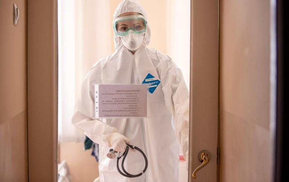 Возможно, появится новый штамм вируса, который с новой силой будет атаковать людей, а возможно, все будет хорошо. Фото: соцсети