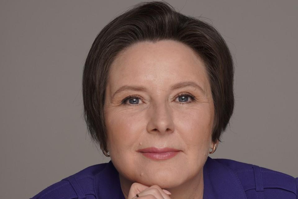 Член Общественной палаты РФ, правозащитница Светлана Разворотнева. Фото: Екатерина БИБИКОВА.