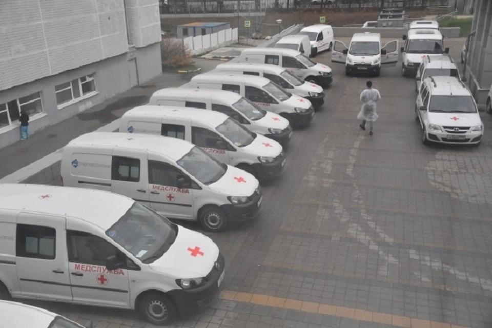 Коронавирус забрал еще одну жизнь в Хабаровском крае