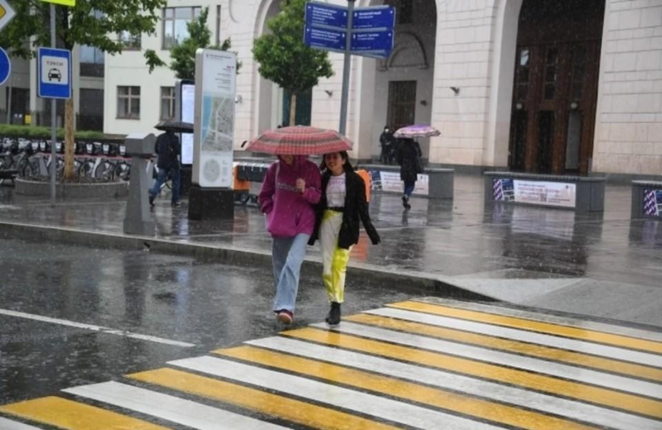 Погода в Краснодаре на 22 апреля 2021 года: ожидаются похолодание и усиление ветра