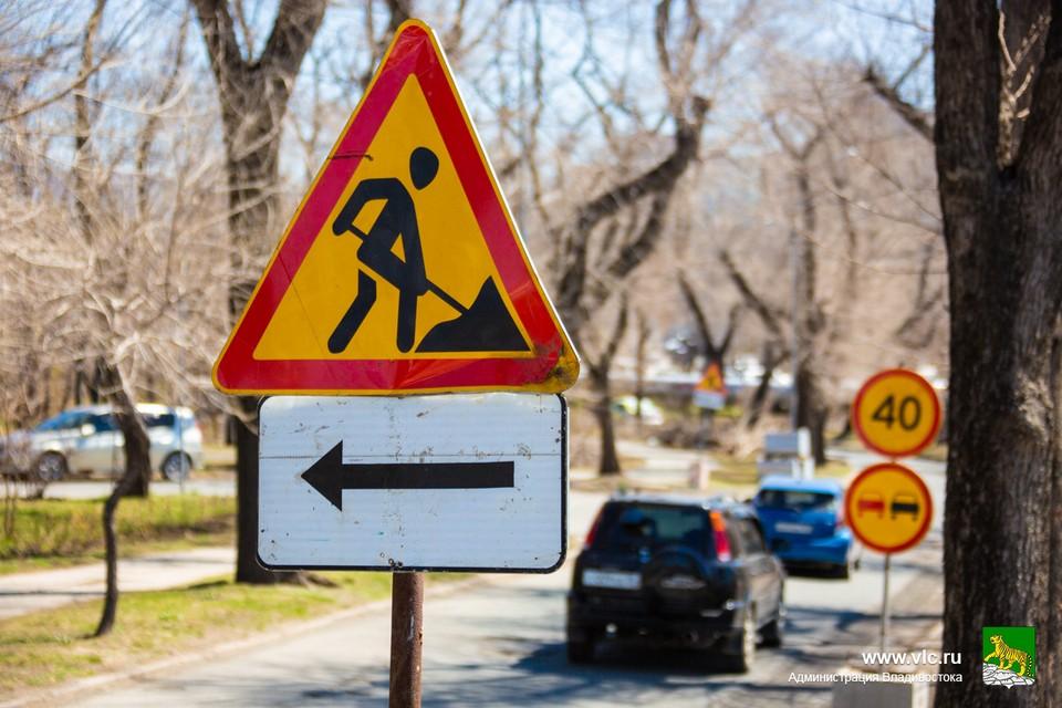 В рамках восстановительного ремонта в городе уложат более чем 240 тысяч квадратных метров нового асфальта. Фото: Анастасия Котлярова.