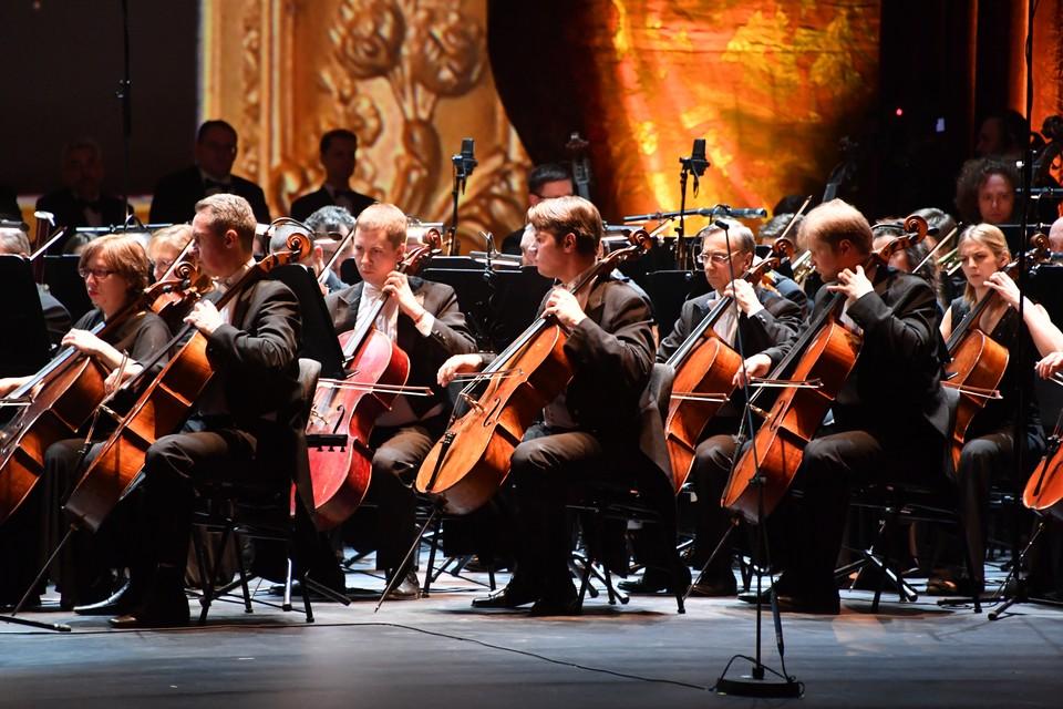 Молодые таланты Белгородчины выступят на одной сцене с музыкантами мирового уровня.
