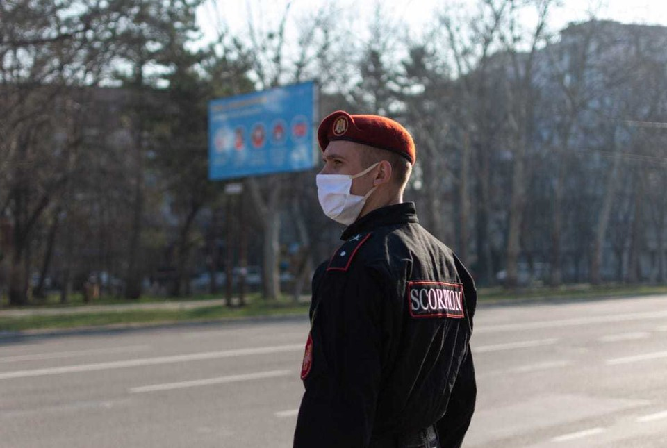 В Молдове может быть отменен комендантский час уже с 26 апреля. Фото: соцсети