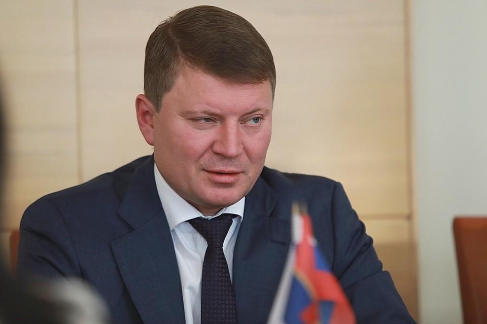 Мэр Красноярска стал звездой TikTok