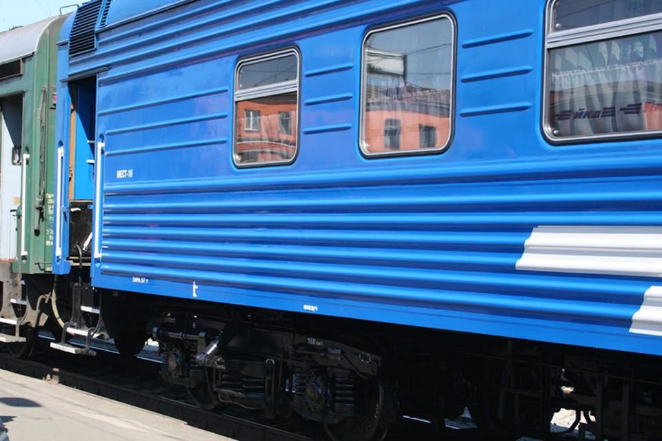 Неработающие пенсионеры смогут ездить бесплатно в пригородных поездах Иркутской области