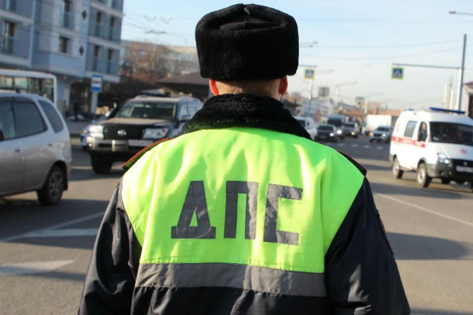 Больше 200 водителей оштрафовали за тонировку в Иркутске