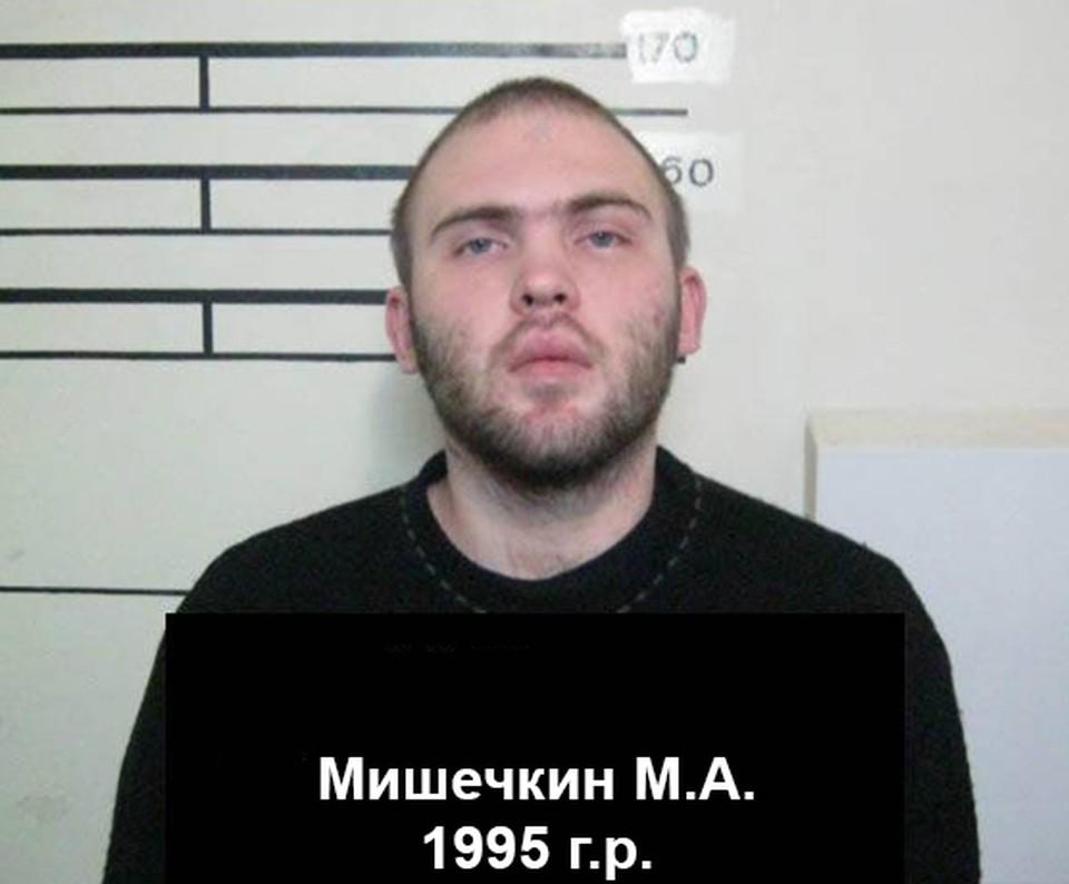 Омич был осужден за кражу.