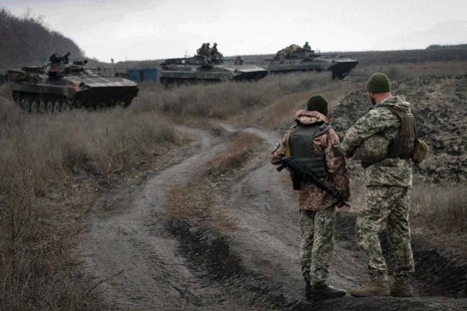 Украинская сторона по-прежнему игнорирует все запросы республик на установление режима тишины в Донбассе. Фото: штаб «ООС»