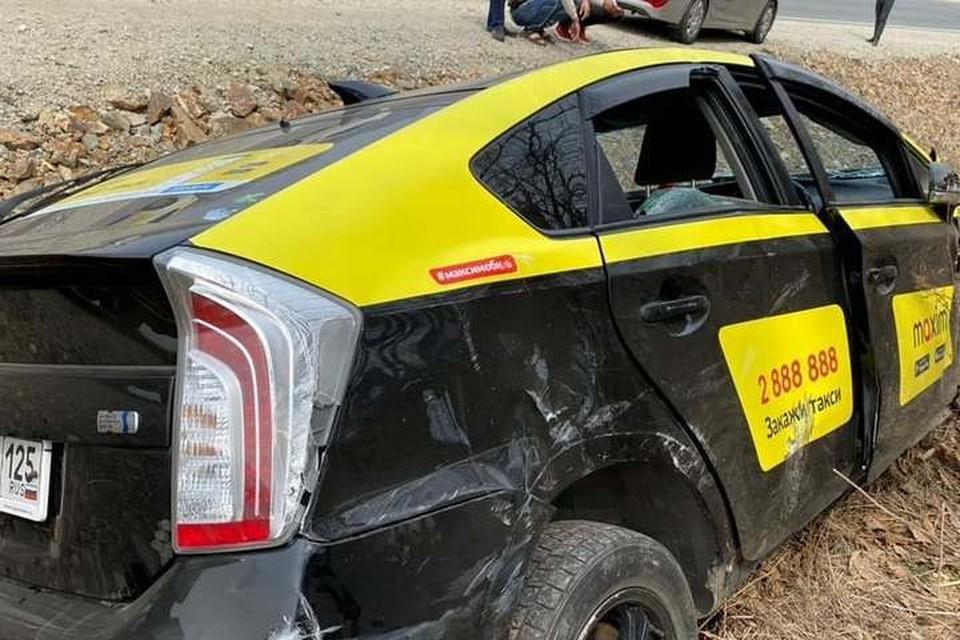 Пользователи сети обсуждают последствия аварии. Фото: instagram/dpskontrol_125rus