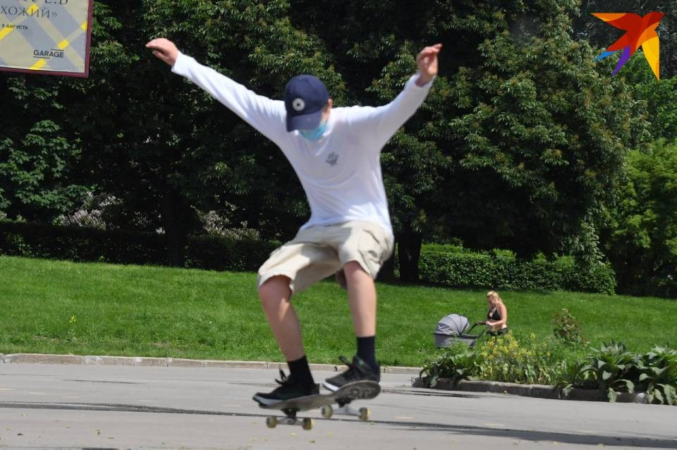 В Мурманской области выбирают места для скейт-площадок.