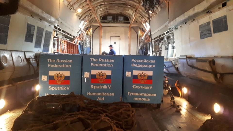 Как заявил Игорь Додон, Молдове необходимо закупить минимум миллион доз российской вакцины.