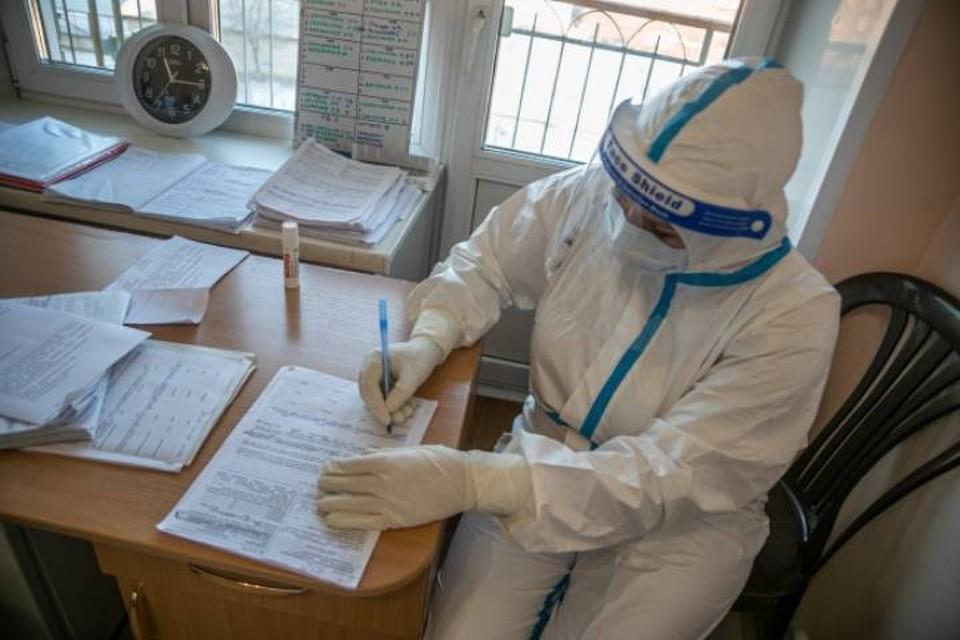 Ситуация с коронавирусосм в Кировской области остается стабильной, но расслабляться пока рано.