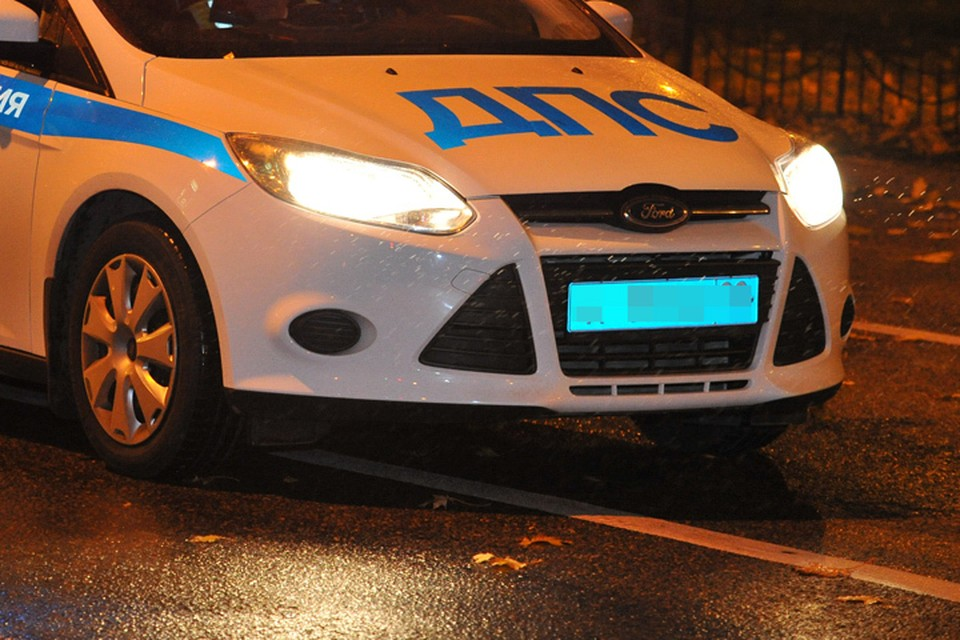 18-летний парень погиб в ДТП под Тулуном