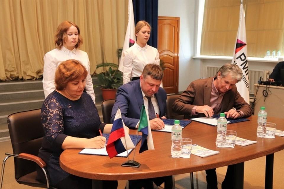 Шесть колледжей края будут готовить специалистов для горно-обогатительного комбината. Фото: правительство Хабаровского края.