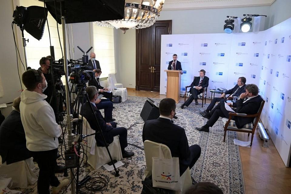 Кроме того, в прошлом году в регионе впервые прошла акция «Экспортный форсаж». В итоге предприятия заключили контракты на сумму более 500 миллионов рублей