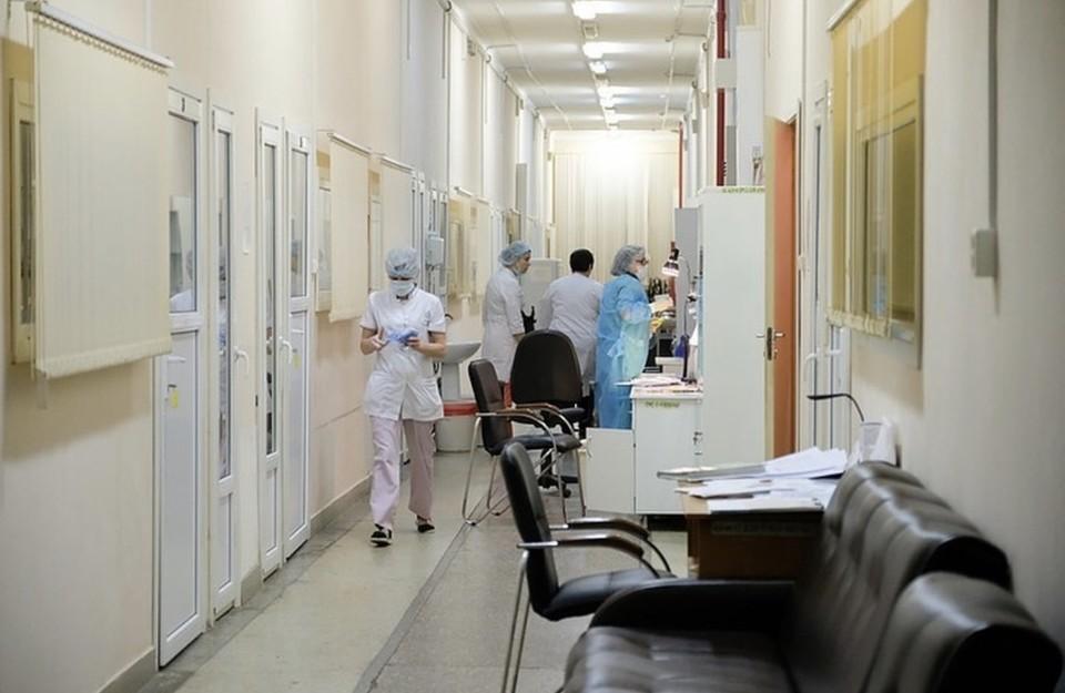 Информация о коронавирусе в Тверской области обновляется раз в сутки.