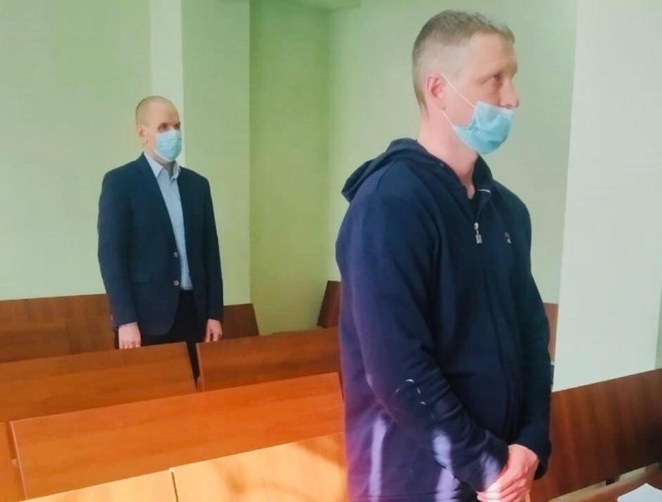 Экс-заммэра Новокузнецка получил 3,5 года колонии за хищение 18,5 миллионов рублей. Фото: ГУ МВД России по Кемеровской области.