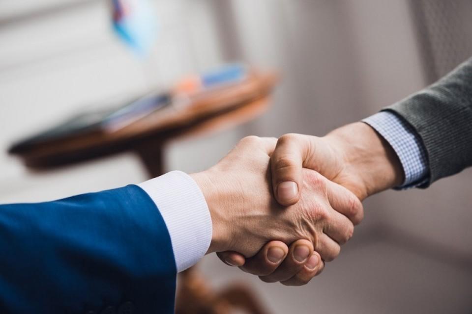 Бизнесмен Никита Божок стал «Народным предпринимателем» Хабаровского края