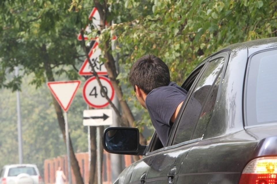 В Сыктывкаре на месяц будет ограничено движение транспорта по улице Республиканской