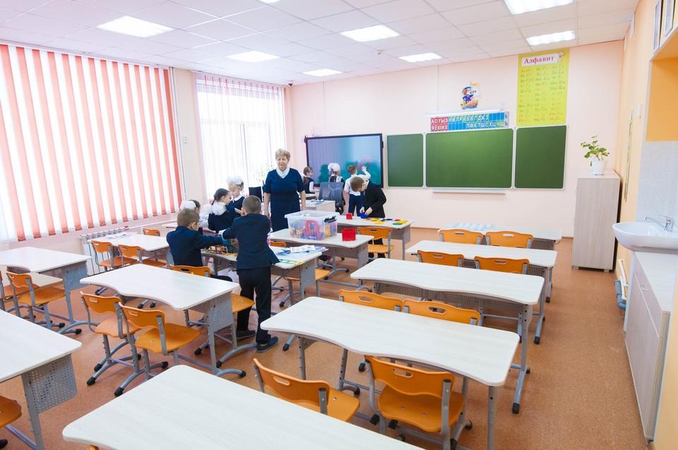 В Минобрнауки Кузбасса рассказали о режиме работы школ и детсадов в майские праздники. Фото: Минобрнауки Кузбасса.