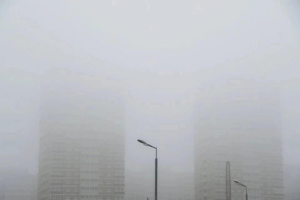 Мэр Новосибирска Анатолий Локоть прокомментировал ситуацию со смогом, накрывшим город.