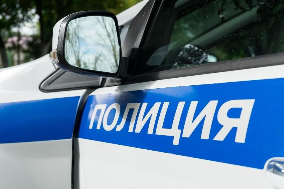 Полицейские задержали орловца, опустошавшего бензобаки машин