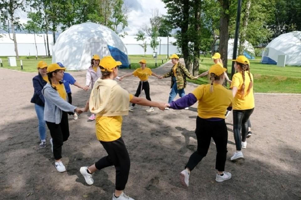 Свыше 25 тысяч детей из малоимущих семей Хабаровского края отдохнут в летних лагерях